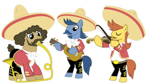 Mariachi by roxy-cream