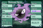 PKMNation - Wicked Child by TamarinFrog