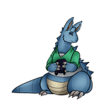 Reverse Gijinka Collab: Maya is now a Nidoqueen by Cancer-Cub