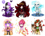 Recolor.me adopts {Open} by Kanean