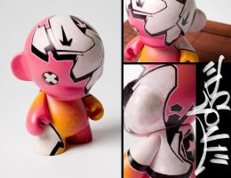 DeonOne.CustomMunny by frazbot