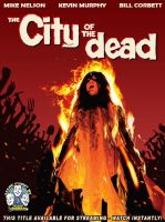 City Of The Dead by martianink