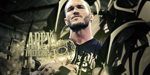 Randy Orton Tag by TattyDesigns