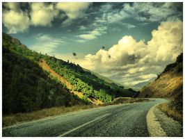 Road of Kurdistan by mfu1986