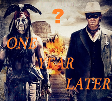 Defending The Lone Ranger - One Year Later by SavageScribe