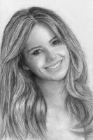 Cheryl Cole by jlim51
