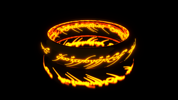 The One Ring 2 by MirCore