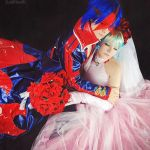 TTGL: Sleep, my love by Astarohime