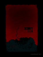 Dirty South by grungepuppy