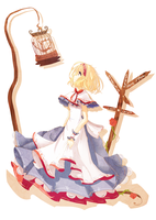 Alice. by Silss