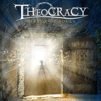 DIG-Theocracy: Mirror Of Souls by deathisgain713