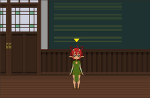 Keaira Some Japanese builder thing by RuneTheRalts