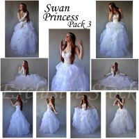 Swan Princess Exclusives 3 by Kuoma-stock