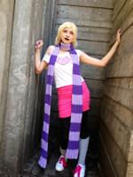 Roxy Lalonde by Iceeh