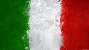 Italy -Mgn Flag Collection 2013 by GaryckArntzen