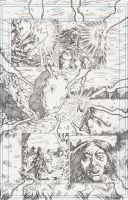 WH Page 4 Pencils by KurtBelcher1