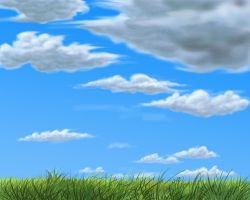Summer day BG by DarkDragon774