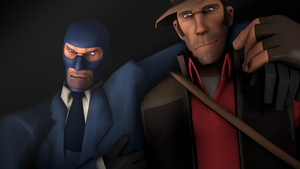 [SFM] In War Time, we can be friends! by thejoker02200