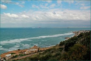 Haifa 2 by ShlomitMessica