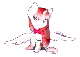 .:Prize - 2nd Place:. - Chibi Red Incarnation by FuyusFox