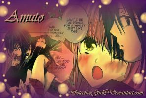 Amuto-Holding You by DetectiveGirl