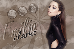 +Photopack Png Emilia Clarke by AHTZIRIDIRECTIONER