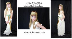 Cleo De Nile Stock Preview by Tris-Marie