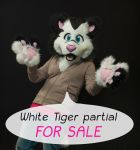 2 more days! GRAB ME NOW AND TAKE ME HOME! by FurryFursuitMaker