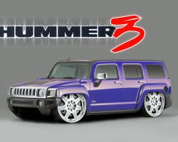 Hummer 3 by caingoe