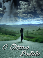 Poster - O Ultimo Pedido by Luned13