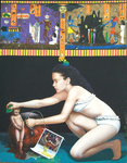 Cupid and Psyche by kolaboy