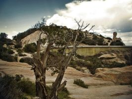 Windy Point North view by prologic77
