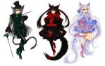 Adoptables- Paypal- Closed by AlcoholicRattleSnake