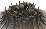 Mandelbulb 6 by Theli-at
