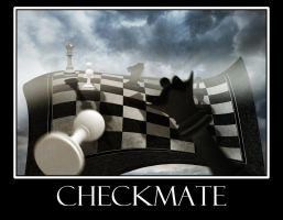 Checkmate by Sexton666