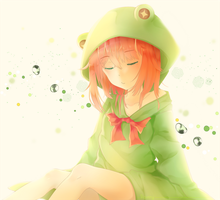 NAP by Rainry