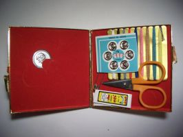 Sewing Kit 2 by EverydayStock