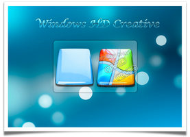 Creative Windows HD Mod. by Fiazi