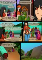 Dia Daygon and the Gypsies - second page by muhboobz