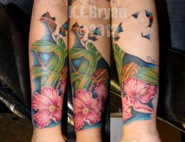 Sleeve rework and add on sitting one by danktat