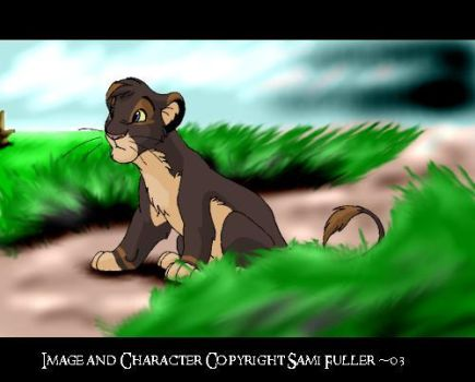 Omo by sami-lioness