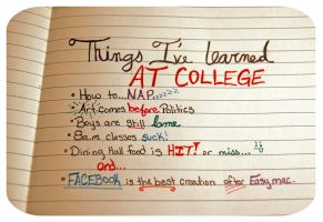 College by Nitersss