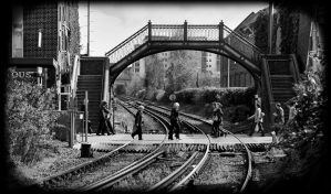 the crossing over by awjay
