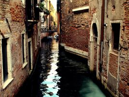 Venice II by at-tea-time