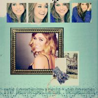 Pack de icons Miley Cyrus! by MyHappinessLaali