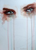 Forgotten (version a) by jane-beata