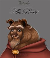 The beast by Violla