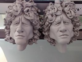 two heads by jaitower
