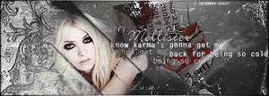 Taylor Momsen Banner by Crazy-Sweet