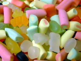 sweets - real eye candy 3 by stupidstock
